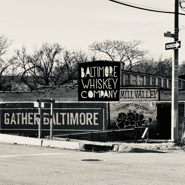 Baltimore Whiskey Company