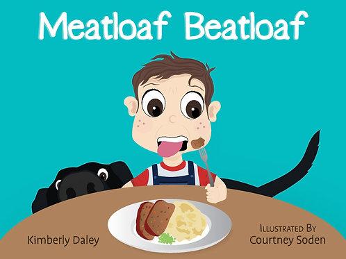 Meatloaf Beatloaf Hard Cover