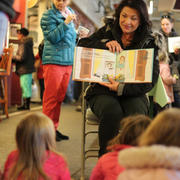 Author Day For Kids