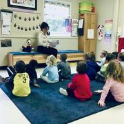 Ocean Early Childhood Center Reading