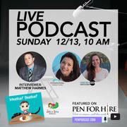 PenPodcast Feature