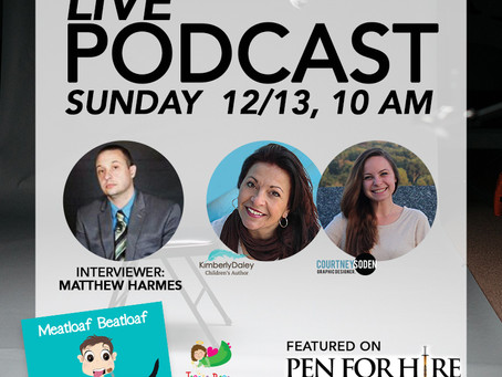 LIVE Podcast 12/13 10 AM
