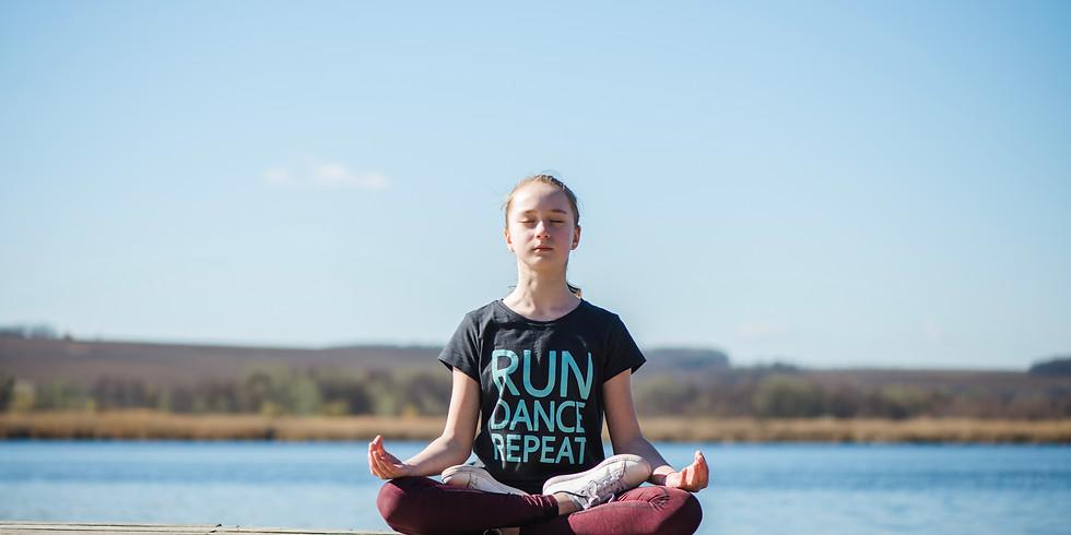 Teen/Tween Mindfulness Retreat