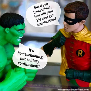 Homeschooling Your Own Way