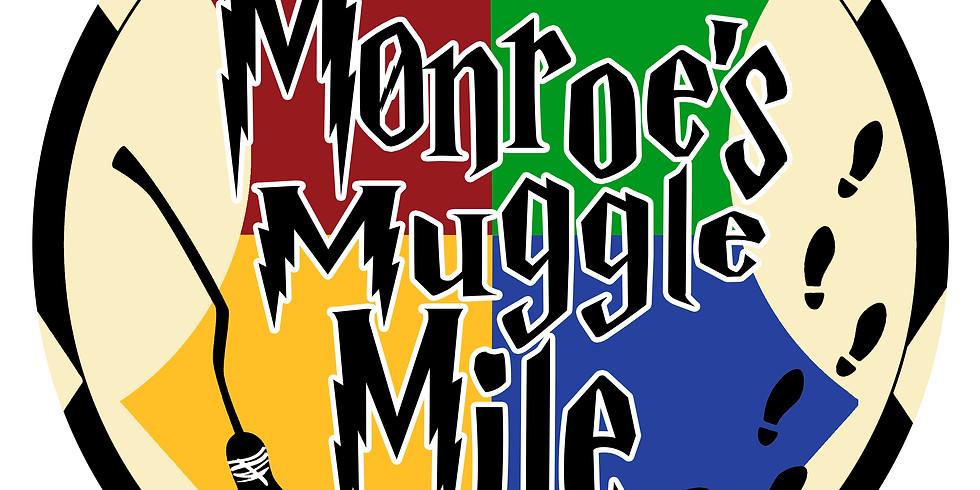 Monroe's Muggle Mile and Potter Fest