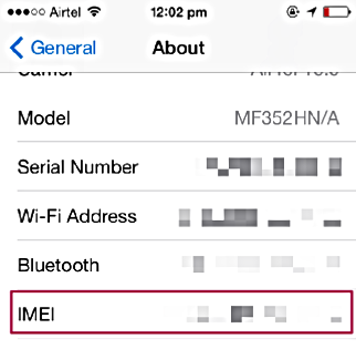 Check Your iPhone 6s Serial Number to See if it's Eligible for