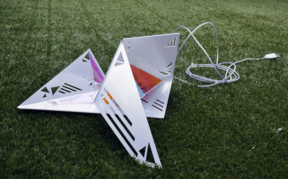 lampada-in-origami-design