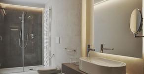 idee per il restyling del bagno