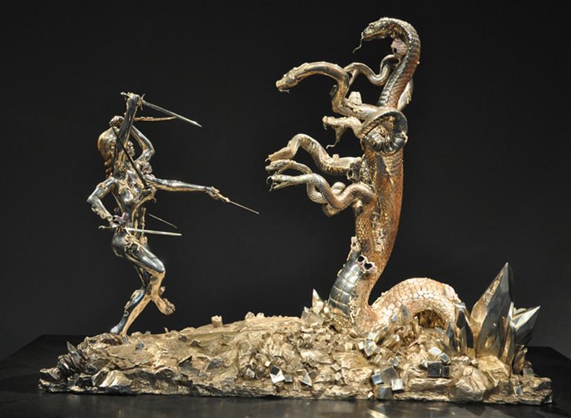 arte moderna Damien Hirst