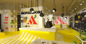 """Concept  """"MONDADORI RETAIL"""""""