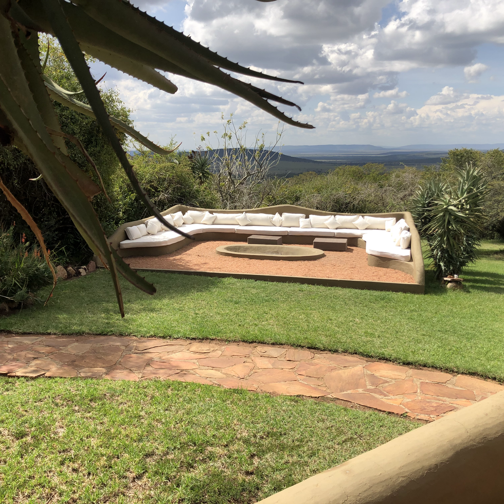 Ollaro Mara, Kenya