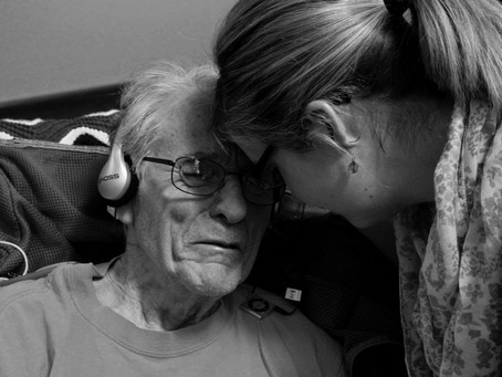 Integrated Marketing Campaign: Alzheimer's Association