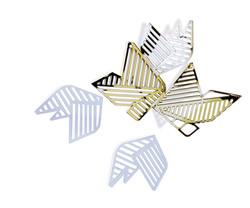 decorare-le-pareti-con-origami
