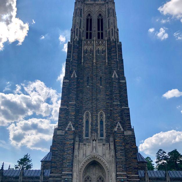 Duke's University, NC