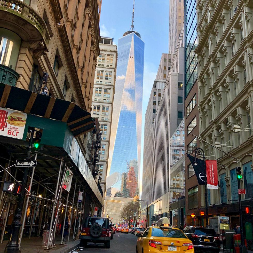Newyork, NY