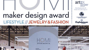 HOME MAKER DESIGN AWARD : IO TRA I SEI VINCITORI !