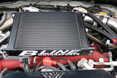 Subaru STI Top Mount Oil Cooler Kit `08-`14