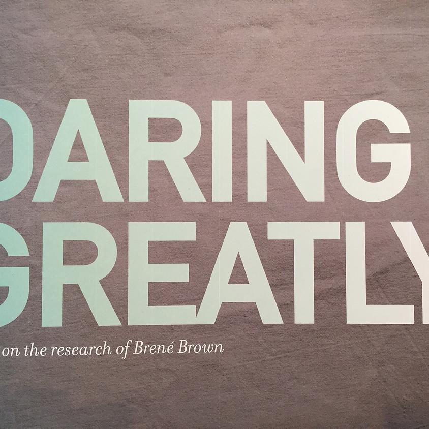 Daring Greatly™ 8-Week Small Group