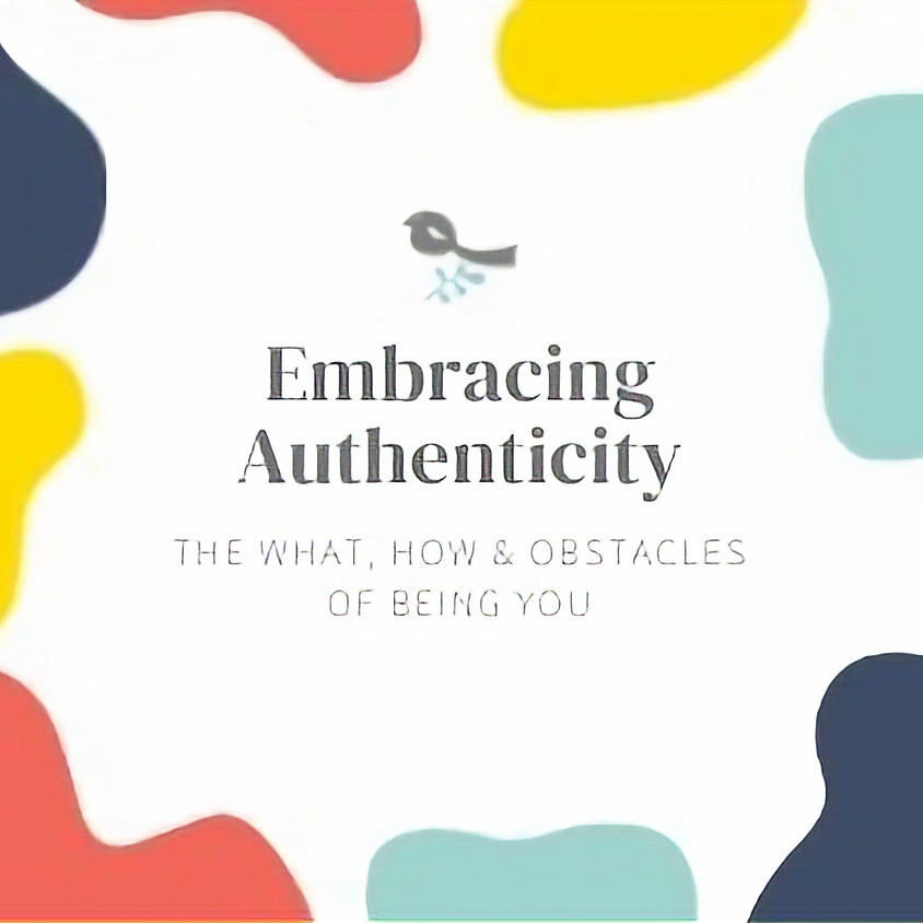Embracing Authenticity