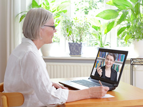 Teletherapy: The what, why and how