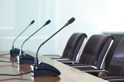 Effective Governance Series: Chairing meetings, how do I manage speakers?