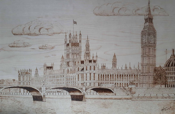 0137-2020-Palace of Westminster - Featur