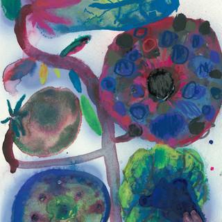 望春の花8