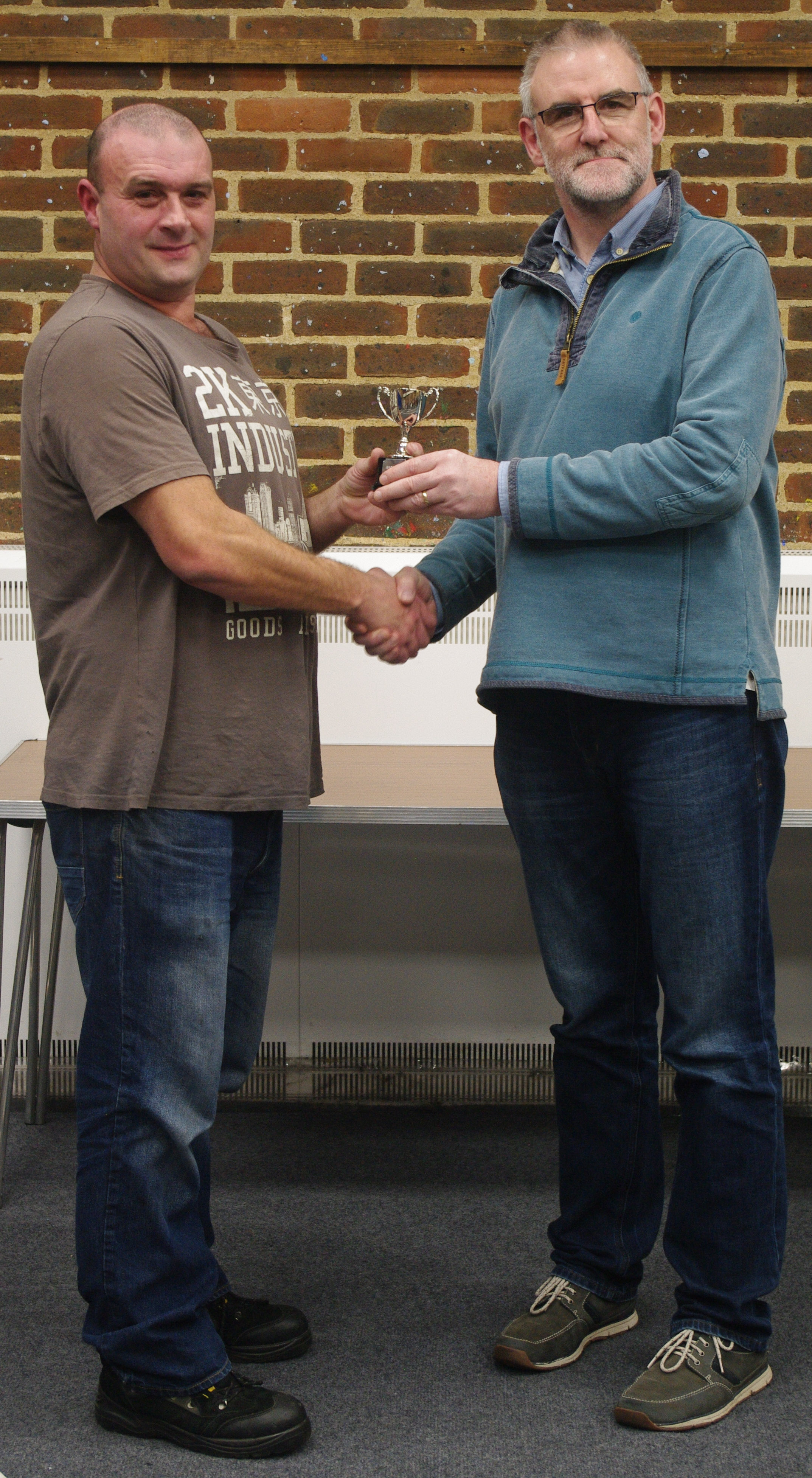 Spring 3rd Place - Duane Pearce