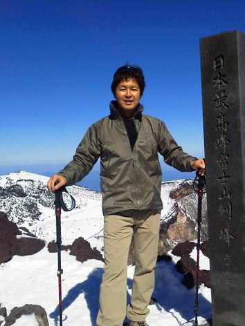 Mt.Fuji 2012