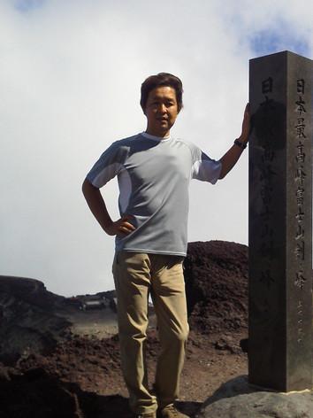 Mt.Fuji 2011