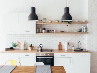 Declutter your Kitchen!