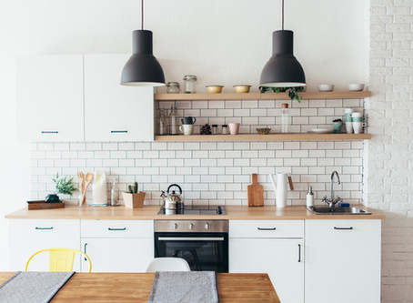 5 Simple Swaps for a Healthier Kitchen