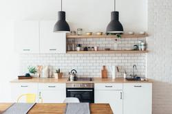 Otahuhu Project - Kitchen