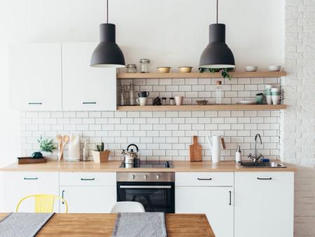 De l'organisation dans la cuisine - 1