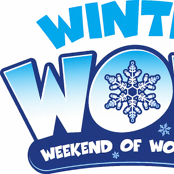 Winter Weekend of Worship (WoW) - Chester County CE