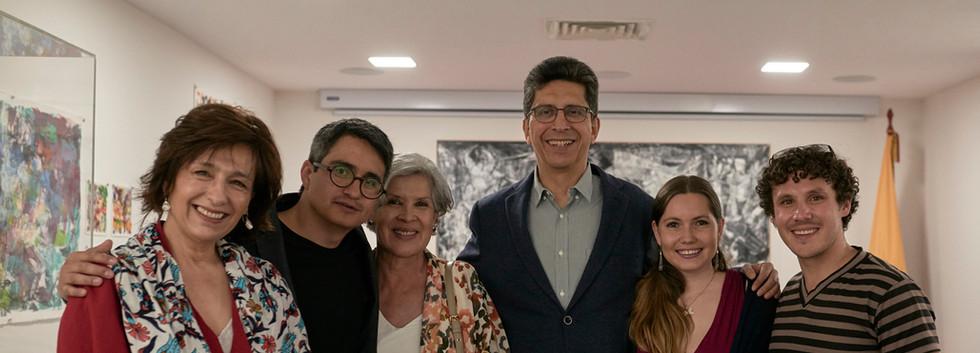 Exposición Individual en Madrid.