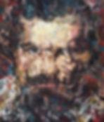 Christian Mera, Painting, Velazquez