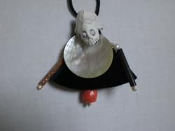 Pierrot morto