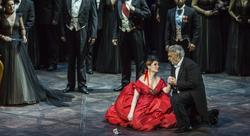 Traviata di Sofia Coppola