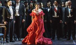 Traviata Sofia Coppola