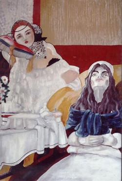 Madame_Bovary_olio_su_tela__Madame_Bovary_è_in_compagnia_della_sua_domestica_che_in_realtà_è_la_mort