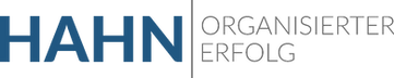 Logo HAHN & PARTNER Unternehmensberatung