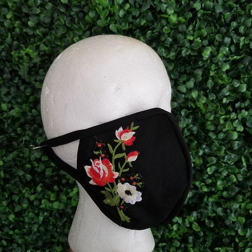 Wildflower Mask