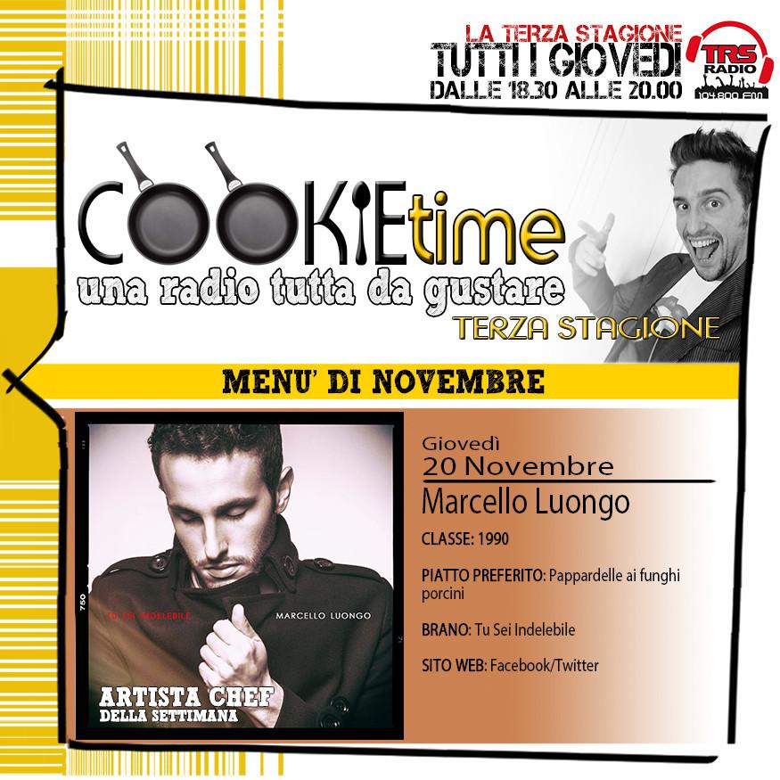 Mattia Garro, matt garro, cookie time, trs radio, teleradio savigliano, radio cuneo, radio fossano, radio savigliano, advice music, alberto boi, simona solavaggione