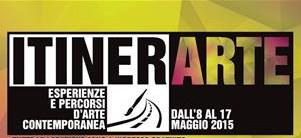 ITINERARTE - Savigliano 8-17 Maggio