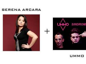 "Serena ARCARA + UMMO, Sabato 09 Aprile  ore 14:30   ""ViVOLiVE ""  TRS Radio"