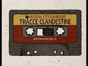 "ModenaCityRamblers  Sabato 04 Aprile ore14:15 ""ViVOLiVE"" su TRS Radio"