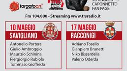 RADIODIBATTITI - ZenzeroPolitico 10 Maggio ore 19:00 I Candidati Saviglianesi ONAIR