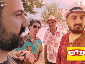 """BIT BABOLS, Sabato 28 Gennaio  ore 14:30   """"ViVOLiVE """"  TRS Radio"""