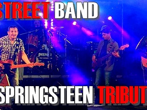 "THE T-STREET BAND, Domenica 6 Novembre  ore 16:30   ""ViVOLiVE in ME""  TRS Radio e Magazzin"